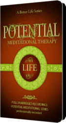 Potential Meditational Therapy Life