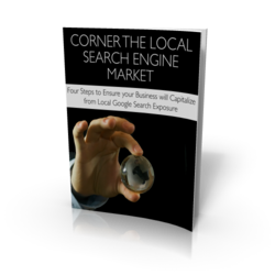 Corner The Local Search Engine Market